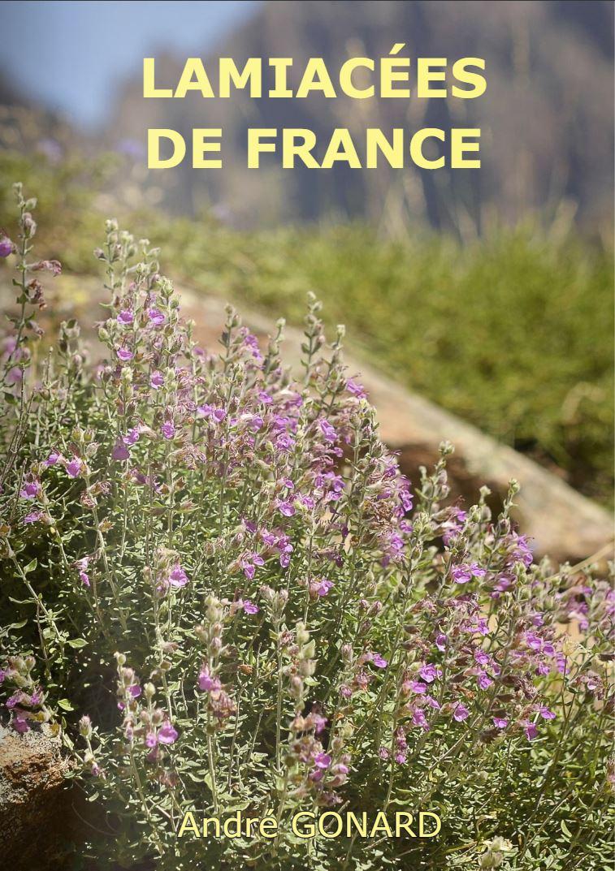Lamiacées de France