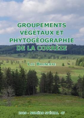 Groupements végétaux et phytogéographie de la Corrèze