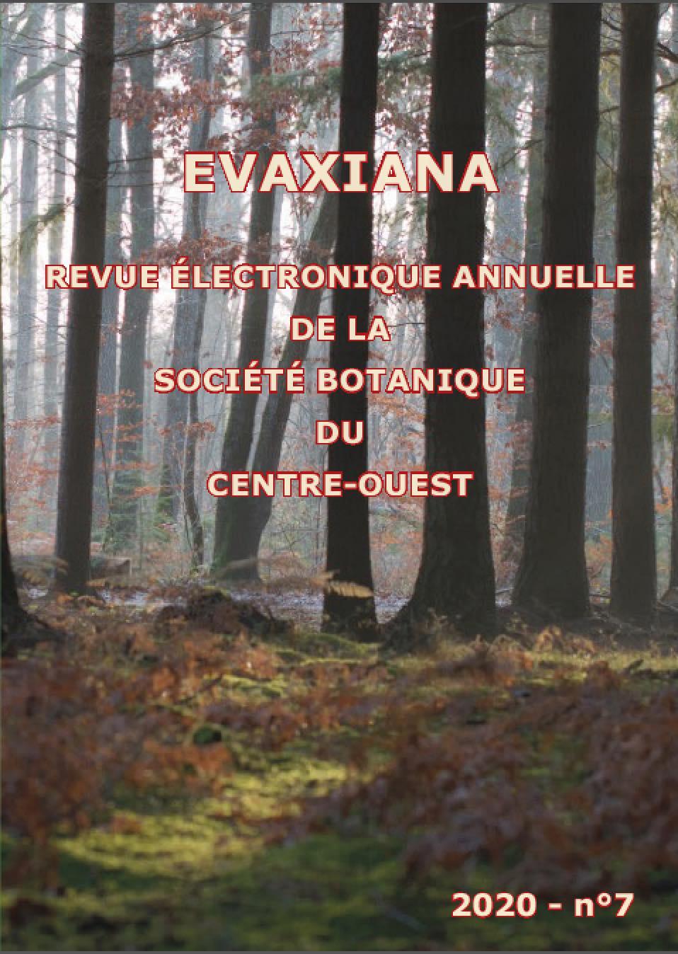 Evaxiana n°7