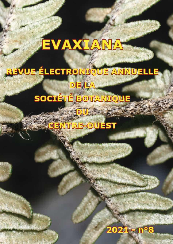 Evaxiana n°8