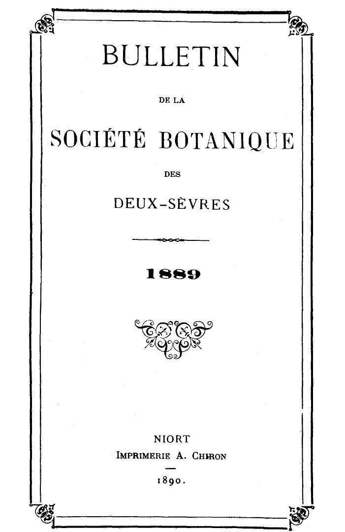 Bulletin de 1895
