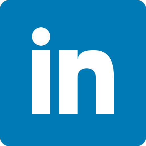 suivez nous LinkedIn